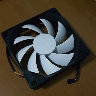 casing fan 120mm 3pin