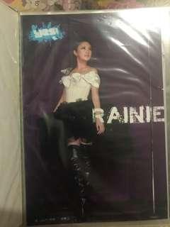 Rainie 楊丞琳 4R相