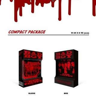 (Kihno) Red Velvet Vol. 2 (Repackage) - The Perfect Red Velvet
