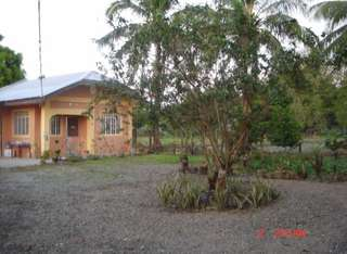 House and Lot for sale 671 sqm.
