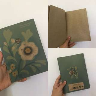 Papemelroti Lined Notebook
