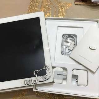 iPad 2 WiFi 32GB full set