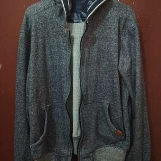 zipper hoodie cole