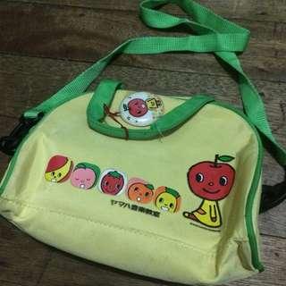 Japanese Kids Bag