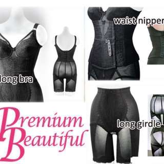 Premium Beautiful Korset