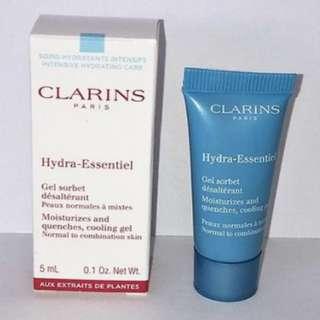 Clarins hydra essentiel gel sorbet