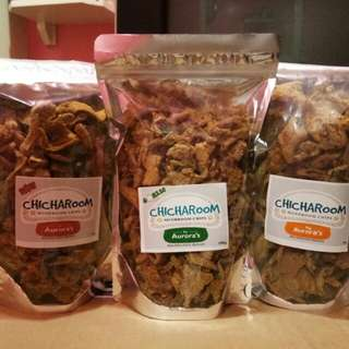 Chicharoom by Aurora's