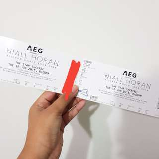 The addams family ticket15nov tickets vouchers event tickets selling niall horan flicker world tour 2018 pair of cat 1 tickets m4hsunfo