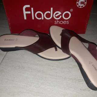 Sandal Fladeo