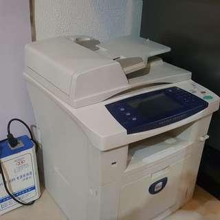 Multi function Zerox machine