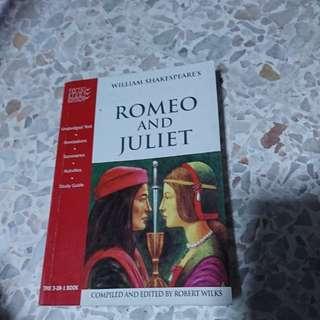 Romeo N Juliet