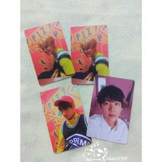 HER ALBUM OFFICIAL PHOTOCARD