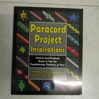 Paracord project inspiration by TIAT