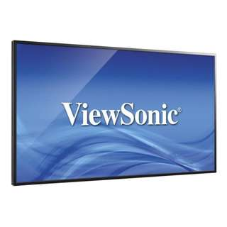 "VIEWSONIC 43"" FULL HD DIRECT-LIT LED COMMERCIAL DISPLAY"