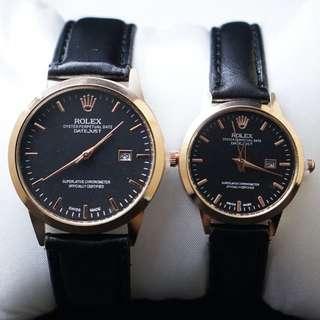 Jam Rolex Oyster Men Premium