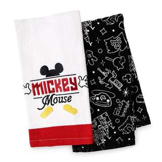 I Am Mickey Mouse Kitchen Towel Set