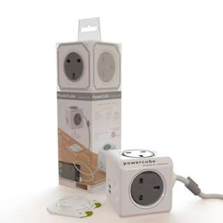 (原價$360)Powercube 插座/拖板