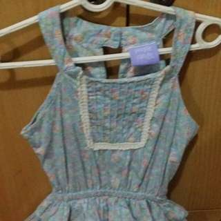 Preloved Kids Dress
