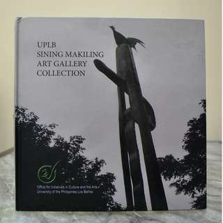 Art Gallery Collection (Hardbound)