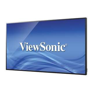 "VIEWSONIC 55"" (54.6"" VIEWABLE) FULL HD DIRECT-LIT LED COMMERCIAL DISPLAY"