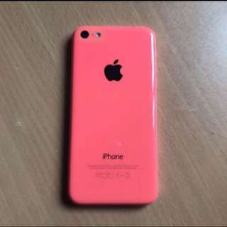 iPhone 5c- ORIGINAL