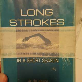 Long Strokes in a short season, Total Immersion