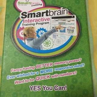 ✅SMART BRAIN INTERACTIVE TRAINING PROGRAM.