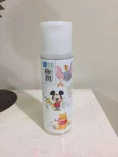 Hada Labo Gokujyun Moisturizing Lotion (Disney edition)