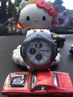 Jam tangan Timberland ori