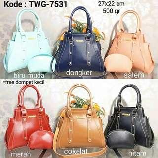 Kode : TWG-7531