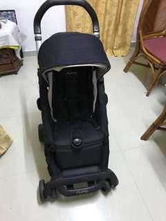 Nuna PEPP™ Stroller