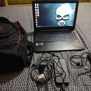 ASUS ROG GL503 Gaming Laptop