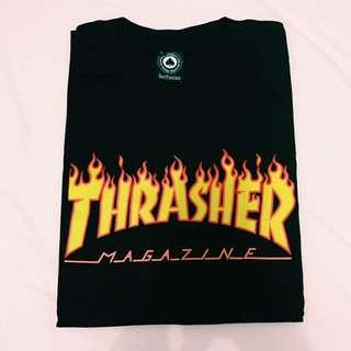Kaos Thrasher KW
