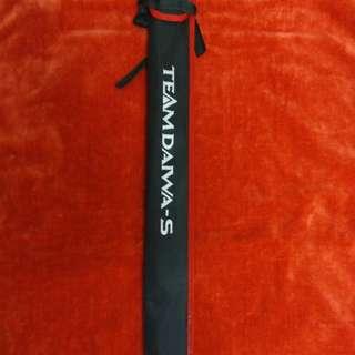Team Daiwa Zero Interline Spinning Rod