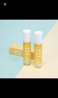 Hot!! Korea bubi peeling gel bnib