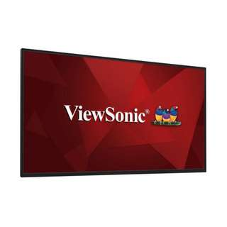 "VIEWSONIC 43"" ALL-IN-ONE COMMERCIAL DISPLAY"
