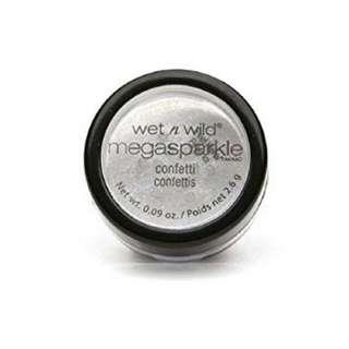 Authentic Wet 'n Wild Megasparkle Confetti