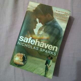 Safehaven Nicholas Sparks