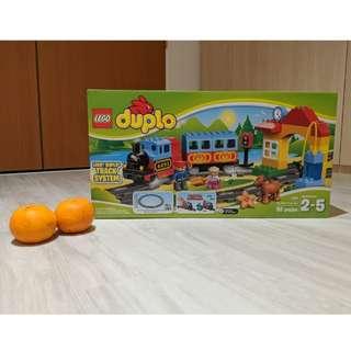 BNIB Lego Duplo Train 10507