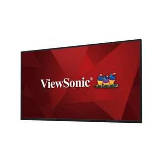 "VIEWSONIC 49"" (48.5"" VIEWABLE) ALL-IN-ONE COMMERCIAL DISPLAY"