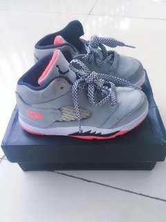 Jordan Hot Lava
