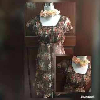 Summer inner dress