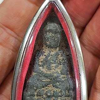 No.3, Lp Thuad Phim Yai from Wat Napradu made in the year 2550. Limited to 200Pcs