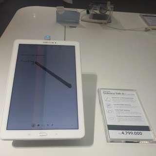 Miliki Samsung Galaxy Tab A 10inc dengan cicilan tanpa Cc 30 menit