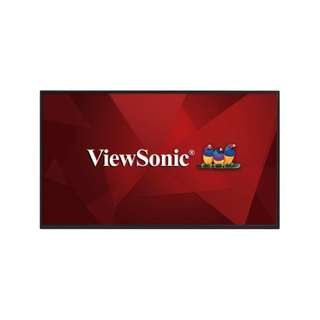 "VIEWSONIC 55"" (54.6"" VIEWABLE) ALL-IN-ONE COMMERCIAL DISPLAY"