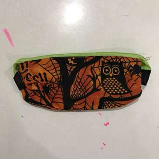 Limited edition Halloween pencil case