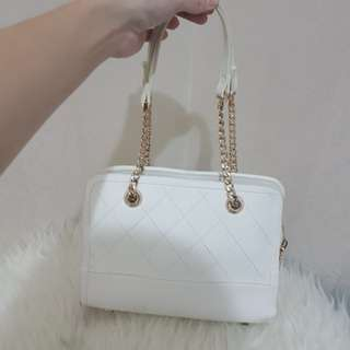 Charles n keith bag original