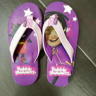 🆕Bubblegummers Slippers