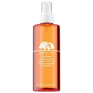 Origins Gin Zing Energy Boosting Treatment Lotion Mist 150ml 元氣十足亮膚機能水