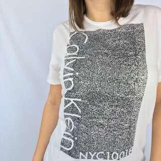 Calvin Klein Graphic Tshirt